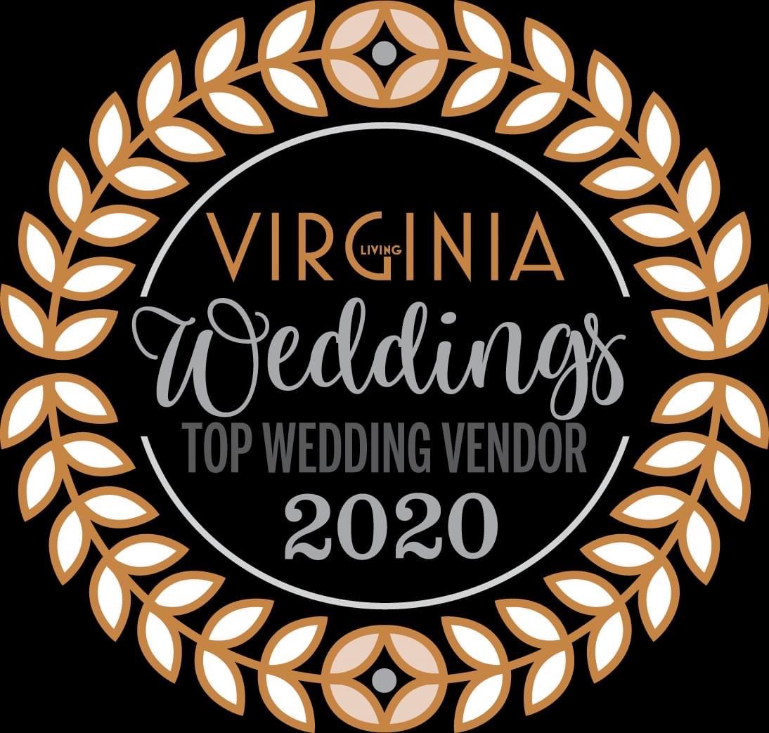 2020 top virginia weddings vendor